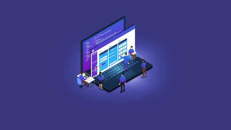 مراحل طراحی پرتال های سازمانی