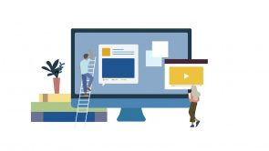 طراحی سایت اینترنتی