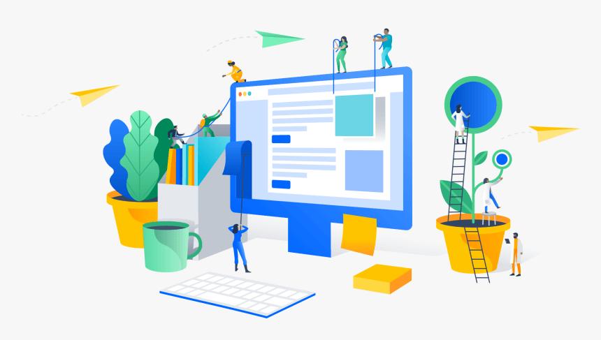 اهمیت طراحی سایت با React