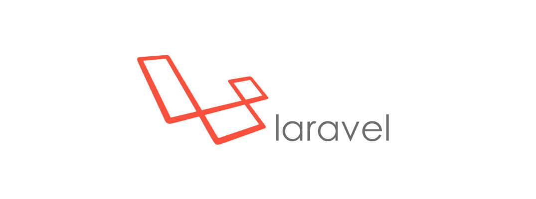 طراحی سایت با لاراول